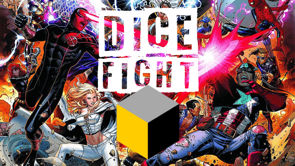 Dice Fight